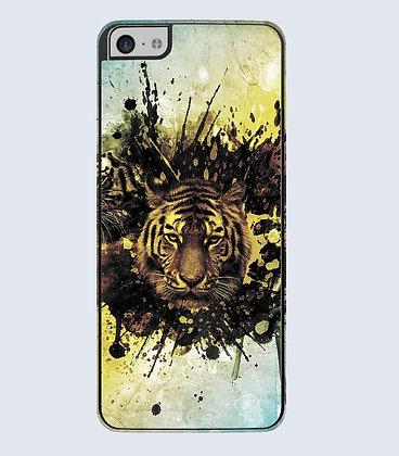 Coque Mobile iPhone tigre 23