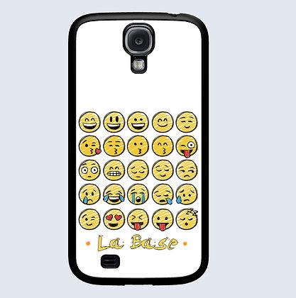 Coque mobile samsung emoji 134
