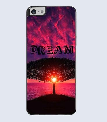 Coque Mobile iPhone dream 97