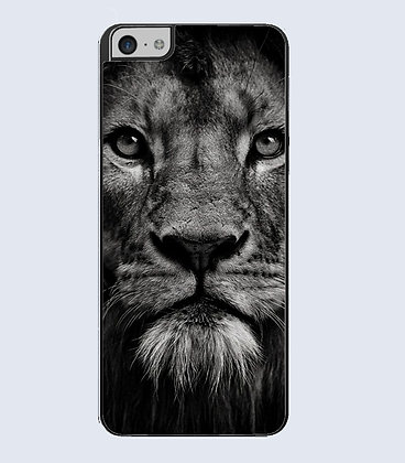 Coque Mobile iPhone lion 57