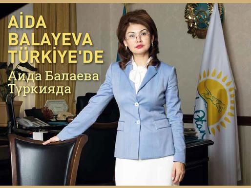 KATEAD, Kazakeli Dergisinin 21. Sayısını Çıkardı