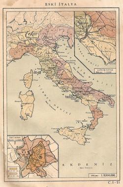 Eski İtalya