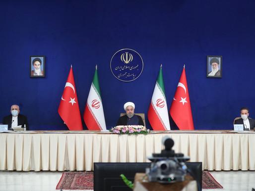 İran Büyükelçisi, Dışişlerine çağrılıp tepki iletildi