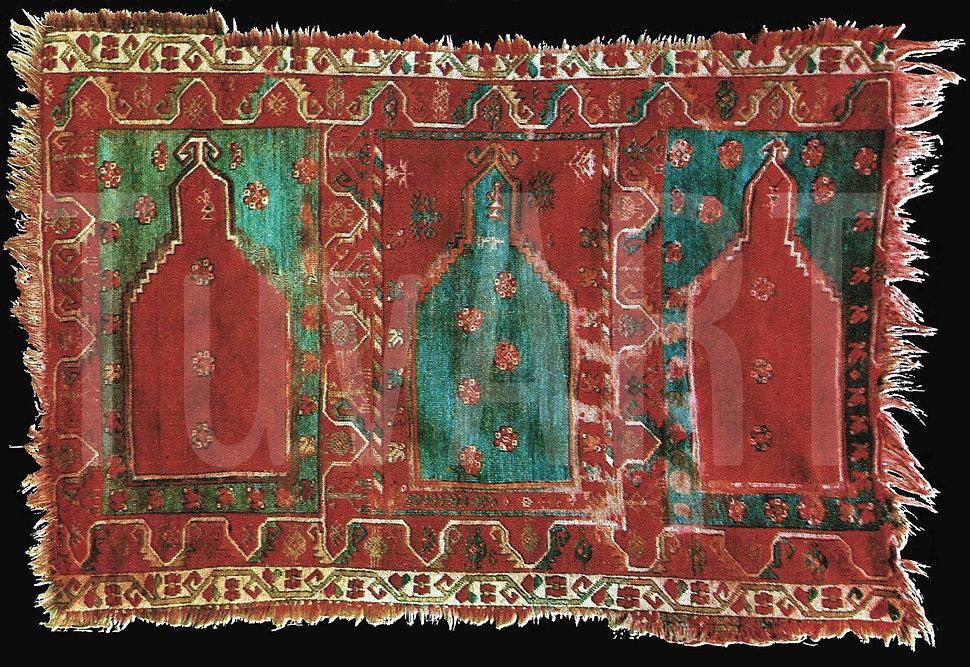 kırşehir halısı, türk kilimi, türk halısı, rugs, seccade