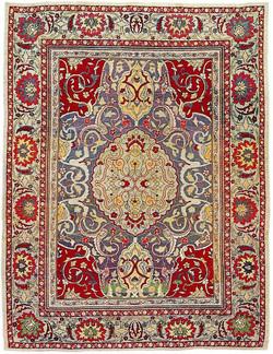 Osmanlı Halıları - Feshane