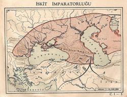 İskit İmparatorluğu