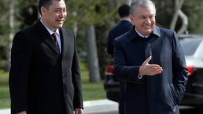 Kırgızistan ve Özbekistan'da Yeni Dönem