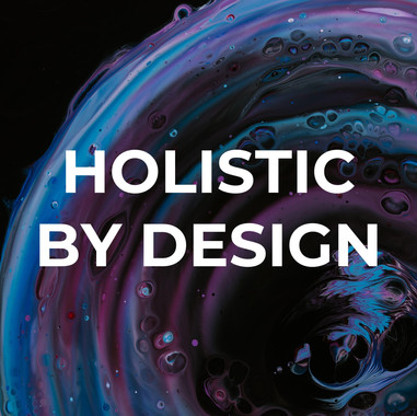 Holistic Design Podcast