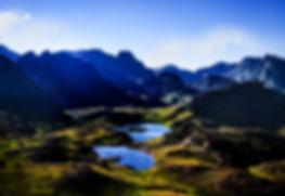erzurum, ispir, yedi göller, kaçkar dağları, bahar gezi rotası