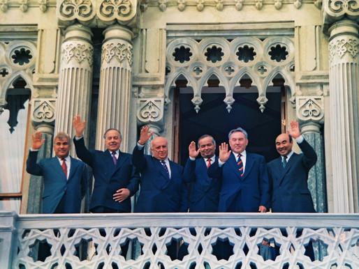 Türk Konseyi, İstanbul Bildirisi