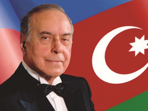 Türk Konseyinden Anma Mesajı