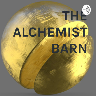 The Alchemist Barn