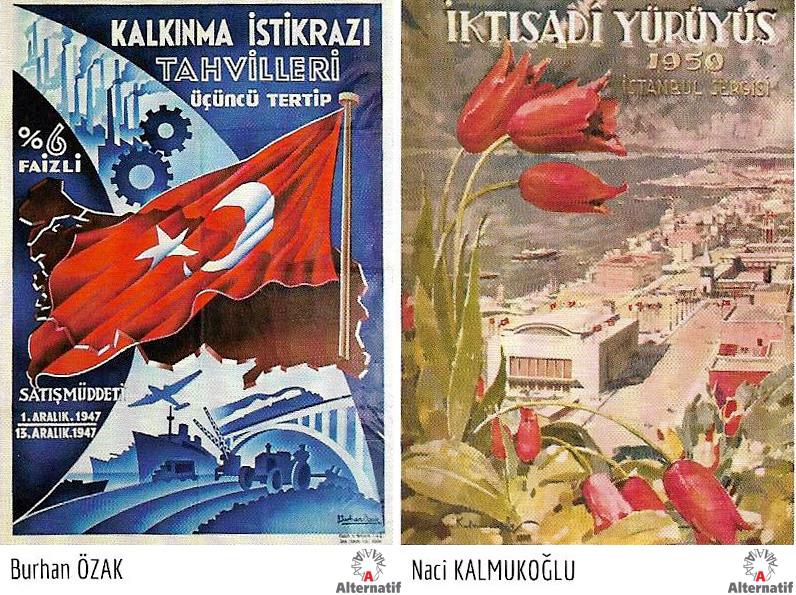 Türk İllüstratorleri