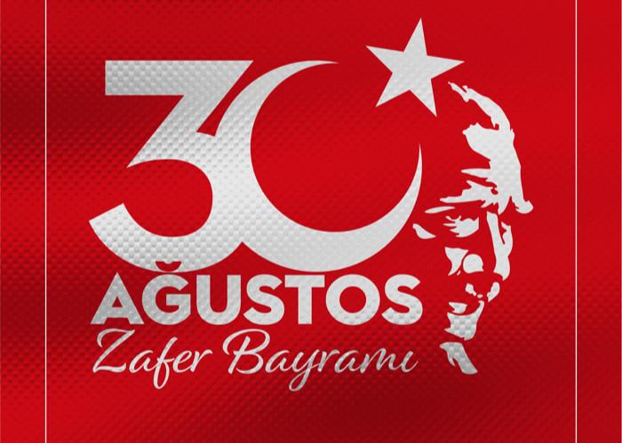 Türk Konseyinden 30 Ağustos Mesajı