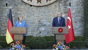 Merkel Başkanlık Sistemi İstemiyoruz Dedi