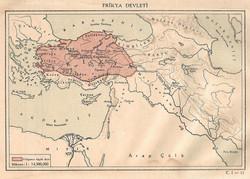 Frikya Devleti