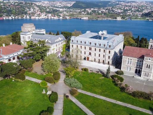 Boğaziçi Üniversitesinde Sular Durulmuyor