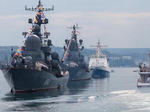 Rusya - Batı çatışmasında Karadeniz'in önemi