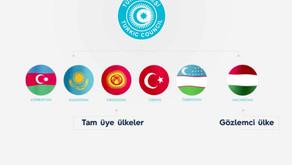 Türk Konseyi İnfografik Filmi