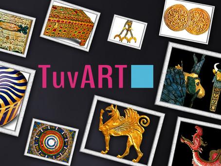Sümer Dilinde Tuva'nın 'Tu'su