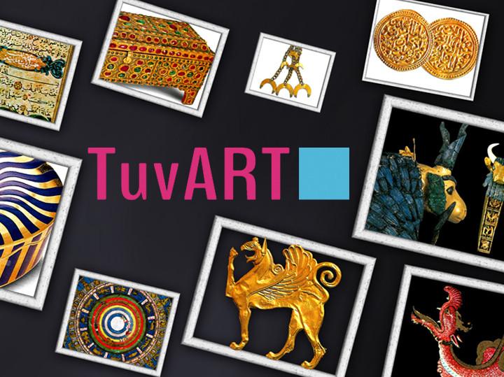 Tuva, Tuva Art, TuvART, Sümerce, Ön Türkçe, Türkçe
