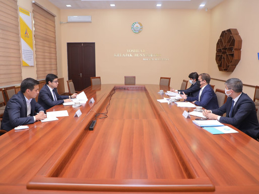 Türk Konseyi, Özbekistan'da