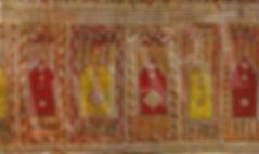 seccade, gördes halısı, türk halısı, türk kilimi