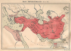 İran İmparatorluğu ( ME 529)