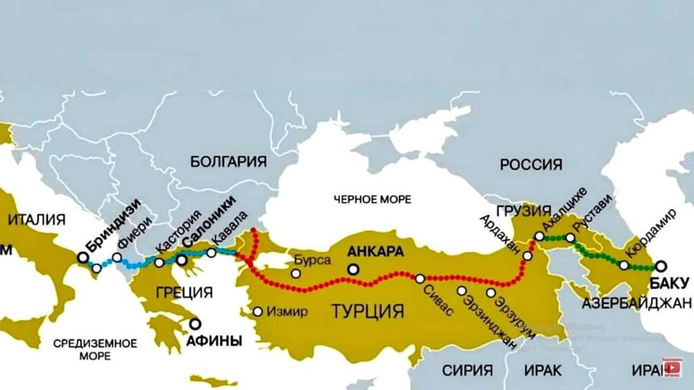 Kaynak: AvrAsya Haber / Kazakistan