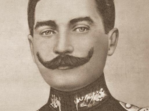 Atatürk'ü Kim Yarattı