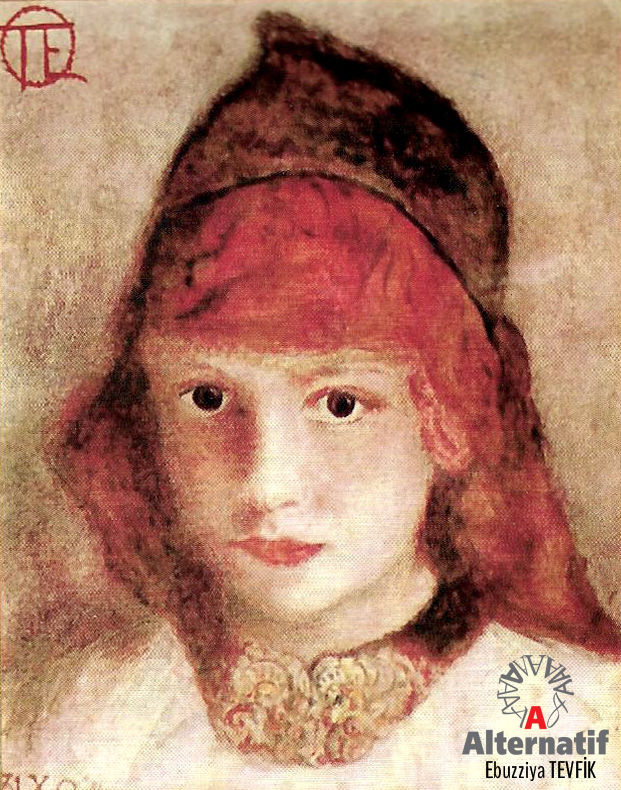 Ebuzziya Tevfik