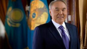 """Kazak: """"Altın Adamın Tarihi"""" Belgeseli Vizyonda"""