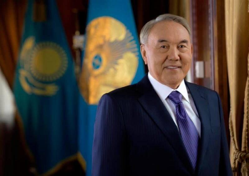 """Kazak: """"Altın Adamın Tarihi"""" Belgeseli"""