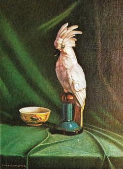 Ayetullah Sümer - Papağan