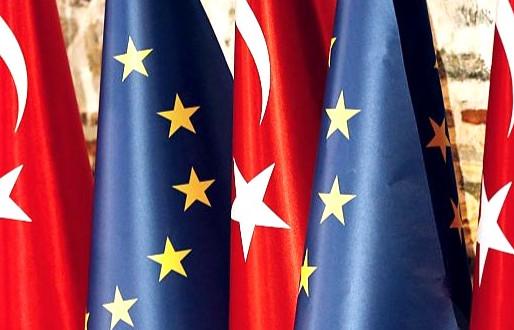 Türkiye, AB Elçileri ile Görüştü