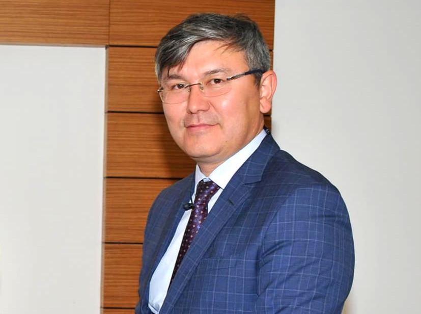 Kazakistan Ankara Büyükelçisi