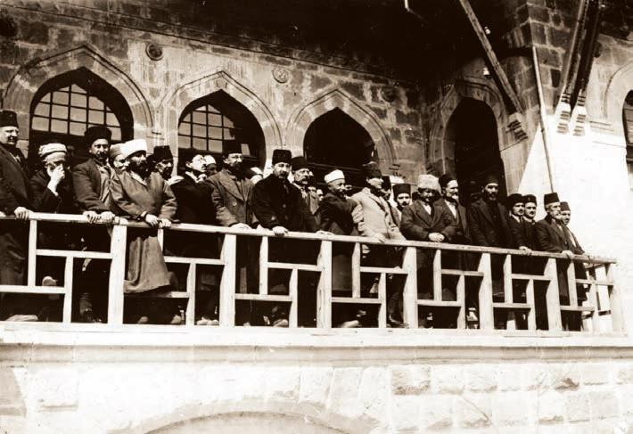 23 Nisan 1920, Ulusal Egemenlik ve Çocuk Bayramı