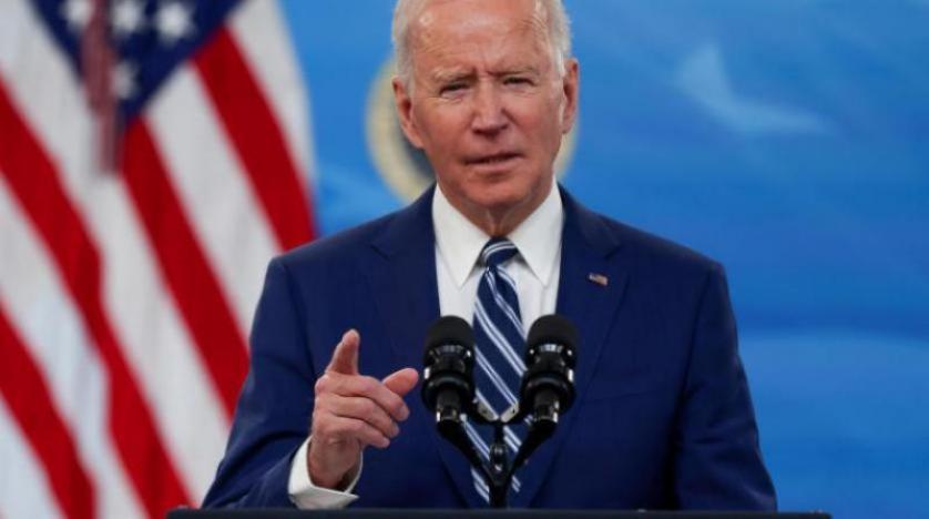ABD Başkanı Joe Biden (Reuters)