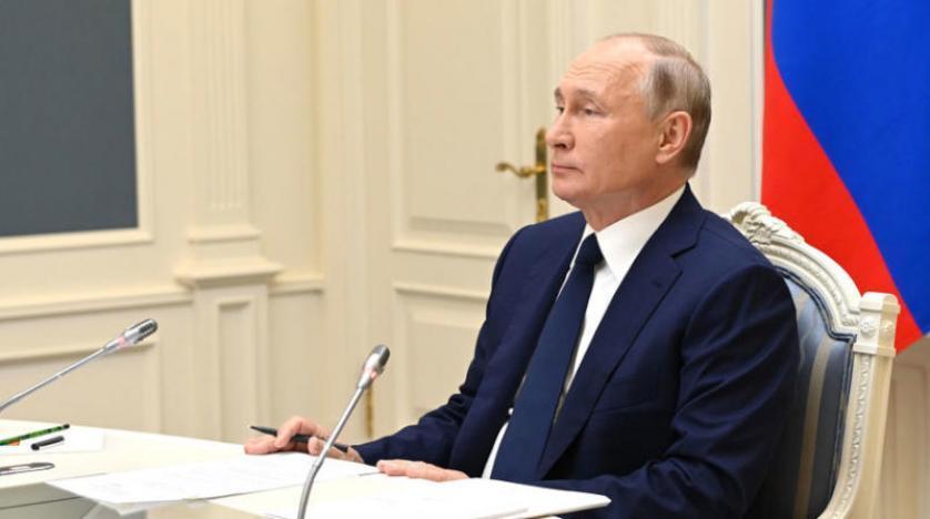Putin (EPA)