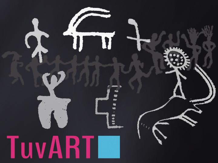 Tuva, Tuvart, Tuva Art, Tuva ne demek, Ön Türkçe