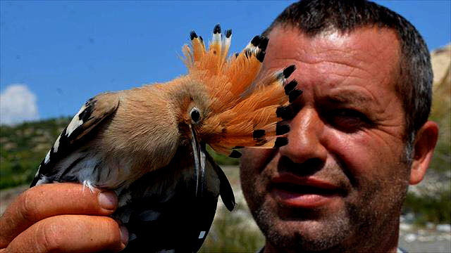 Lisinia Doğa Kurucusu Öztürk Sarıca