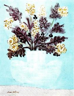 Avni Arbas - Çiçekler