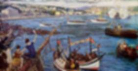 ruhi arel, türk ressam, türk resim sanatı