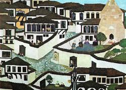 Oya Katoğlu - Köy