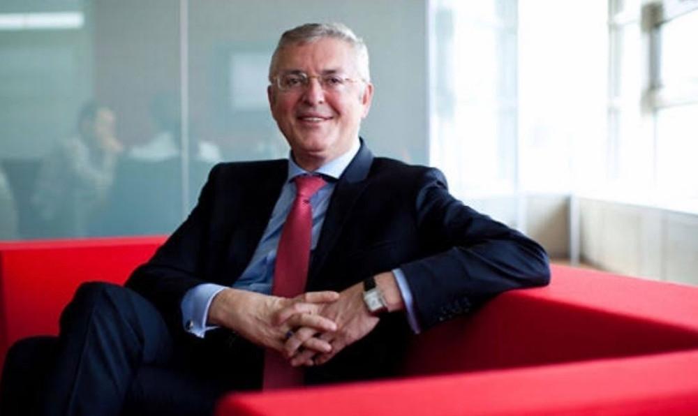 Dijitalleşme ve Endüstri 4.0 Derneği Başkanı, Ali Rıza Ersoy