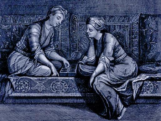 4.000 Yıllık Türk Mangala UNESCO'da
