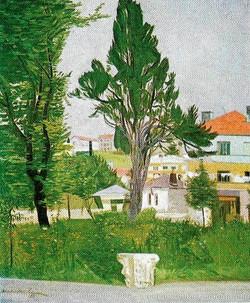 Osman Oral - Görünüm