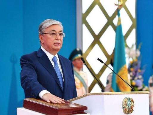 Kazakistan ile Rusya'nın derdi ne?