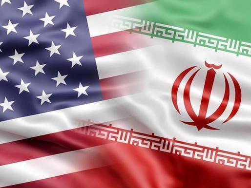 İran, ABD Kongre Binası baskınını yorumladı