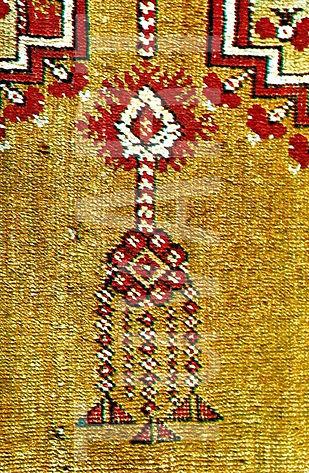 nazarlık motifi, türk motifleri, türk damgaları, türk sanatı, türk kilimi, seccade